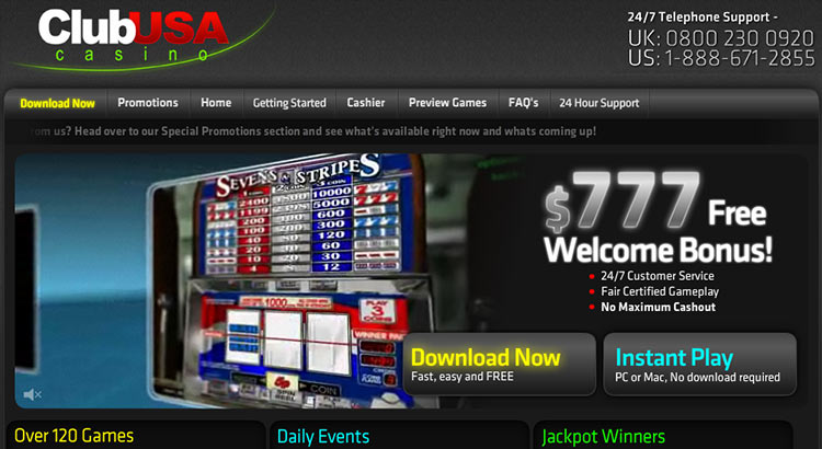 usa online casino rs