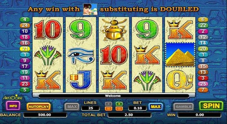 online casino list slot machine book of ra